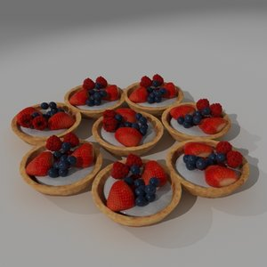 mixed pastry pies max