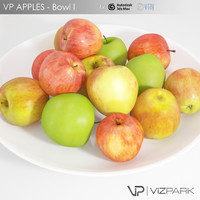 VP Apples