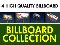 3ds max billboard 1