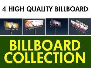 3ds max billboard 1
