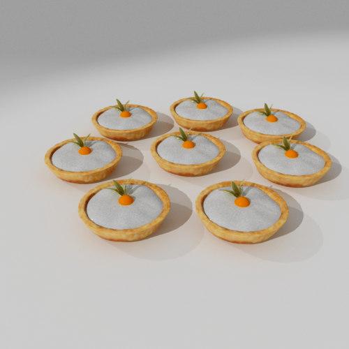 cumquad pastry pie max