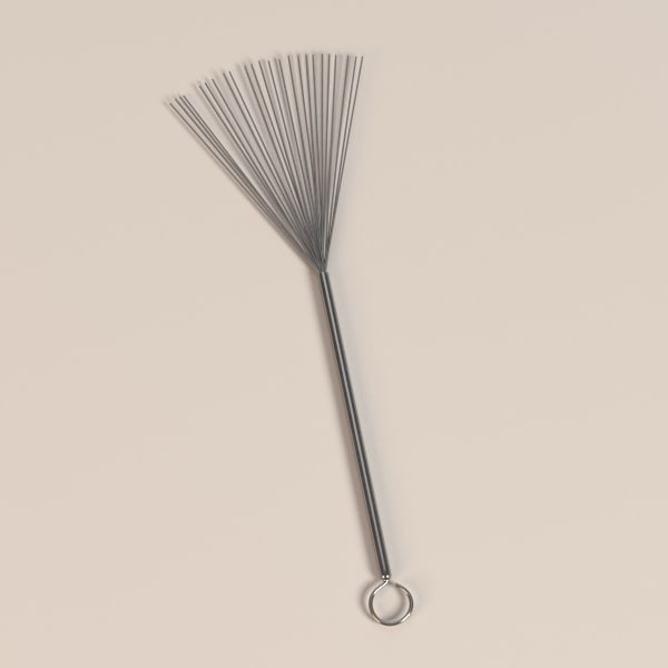wire brush 3d model