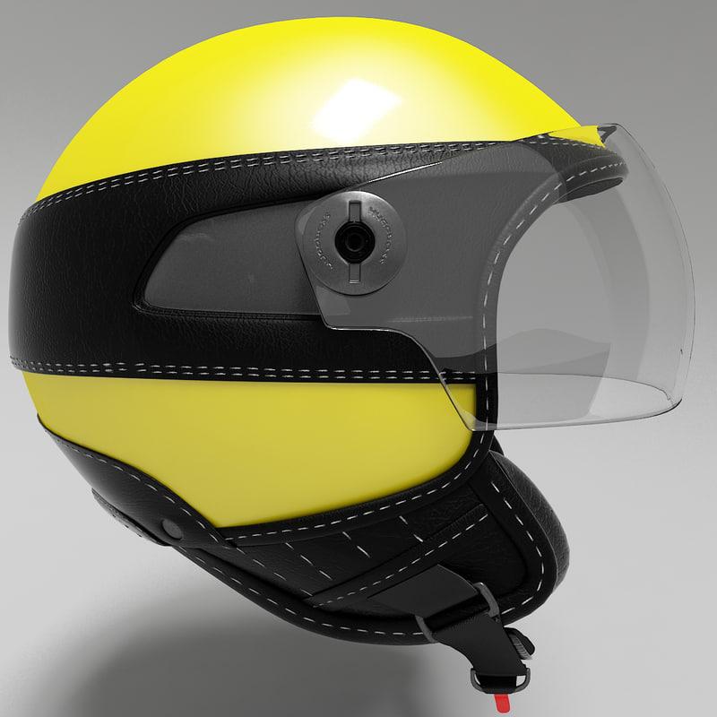 hugo boss helmet max