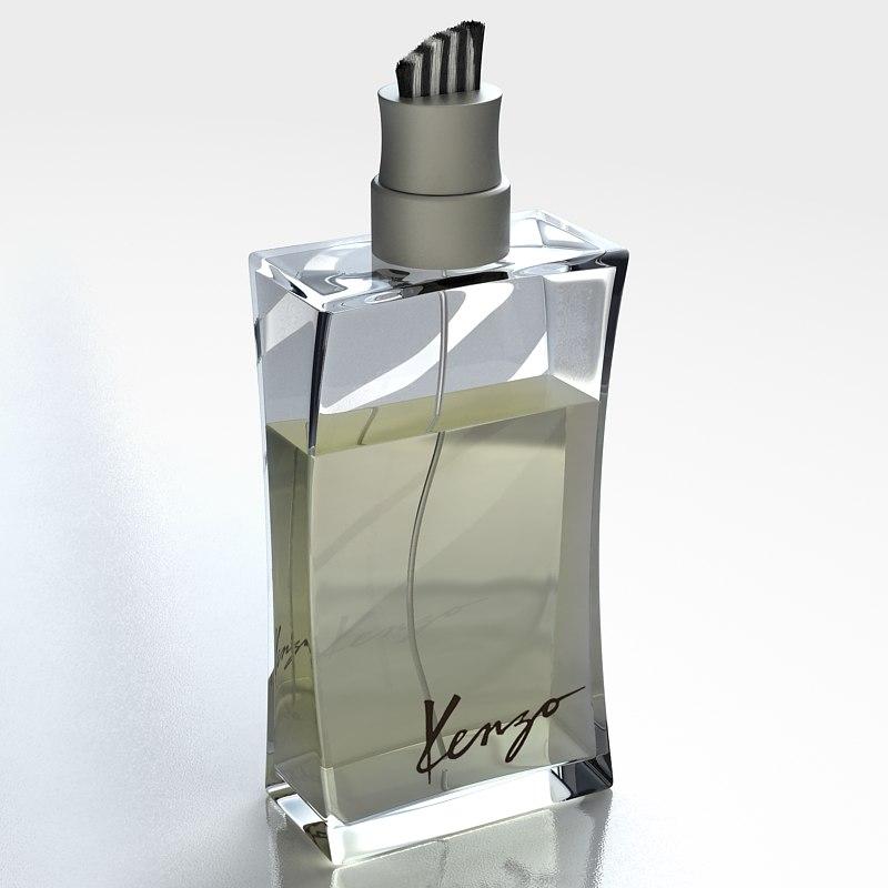 perfume jungle kenzo max