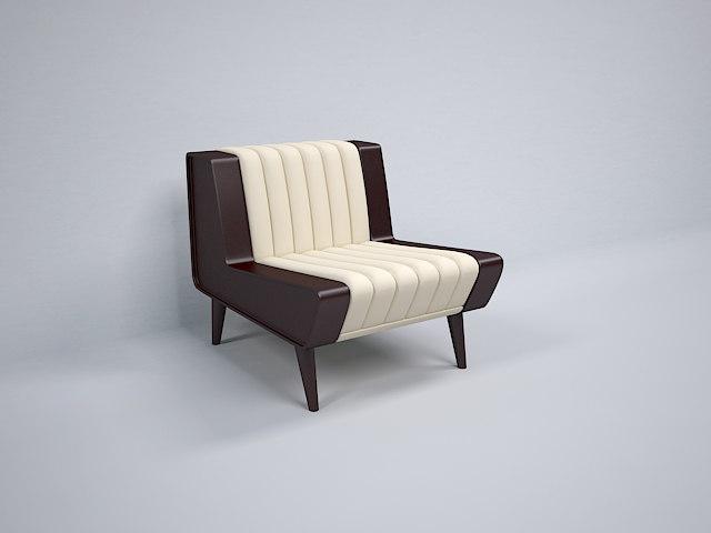 modern sofa interior 3d max