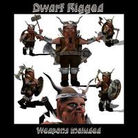 dwarf 3ds