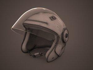 helmet 8 3ds