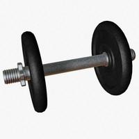 weights 3d 3ds