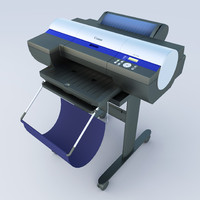 Plotter PhotoCopier