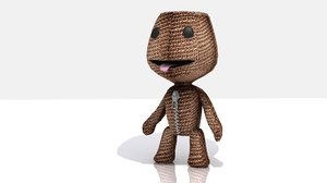 sackboy sack boy 3ds