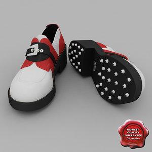 max women shoes balenciaga