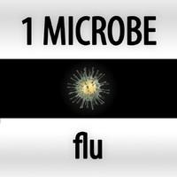 3dsmax microbes micro organisms