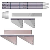 Advanced Medium-Range Air-To-Air Missile
