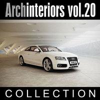 Archinteriors vol. 20