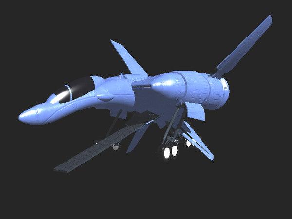 allura spacecraft lwo