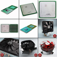 AMD Processors Collection V2