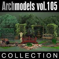 Archmodels vol. 105