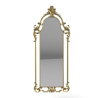 Christopher Guy 50-2811 Mirror