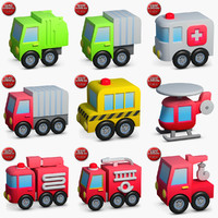 max construction icons small pack