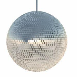 disco mirror ball max
