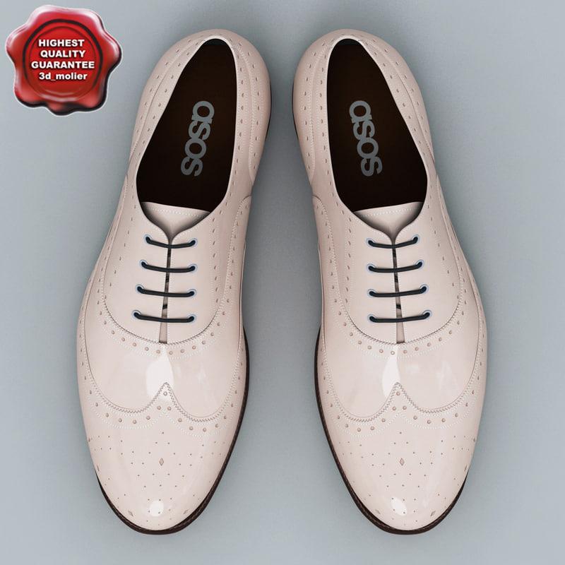 3d men shoes asos