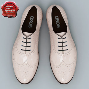 3d men shoes asos