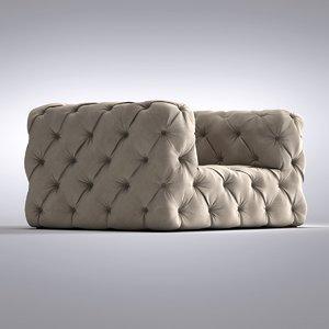 3d furniture - model