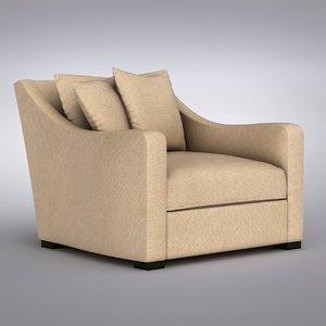 furniture - 3d model