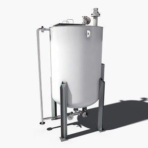 dwg atmospheric tank storage