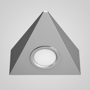 single ceiling-wall halogen light max