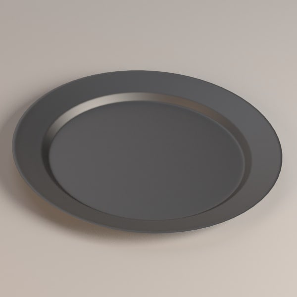 3ds max bowl