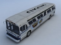 GMC City Bus