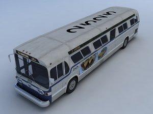 3ds max bus speed