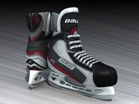 hockey skates BAUER