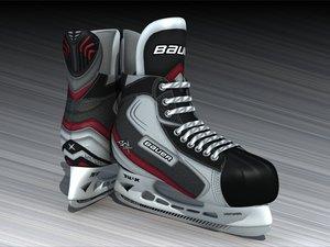 hockey skates bauer max
