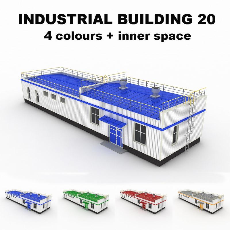 max medium industrial building 20