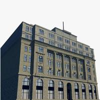 The EWO Building
