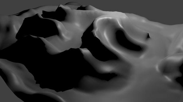 free blend mode landscape