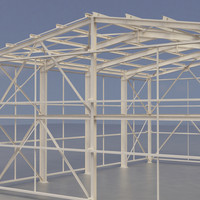 Steel Structure 01
