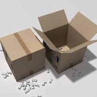 box coz101031 max