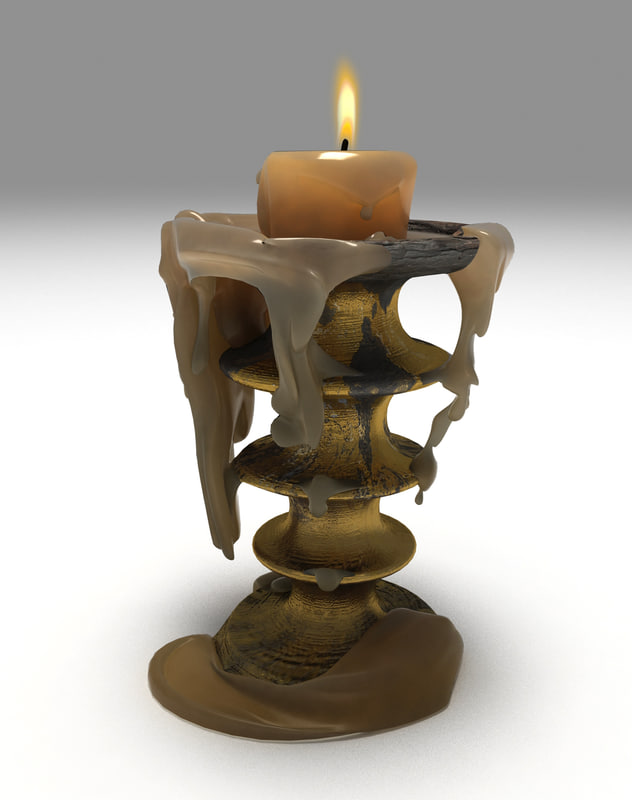 max candle candlestick
