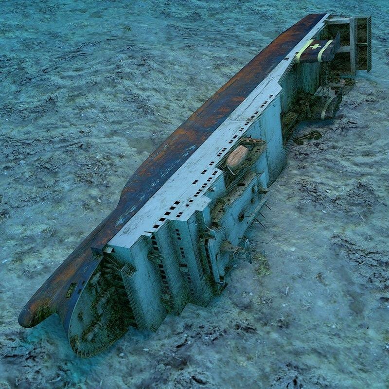 ship zenobia 3ds