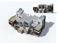 3d exterior rendering 1