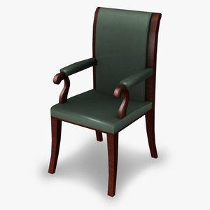 maya classic chair