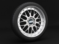 bbs lm 3d max