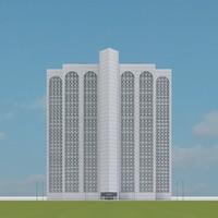 New Skyscraper 49