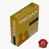 condom box 3d 3ds