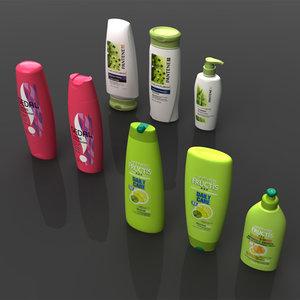 hair products 3d 3dm