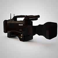 3d camcorder panasonic