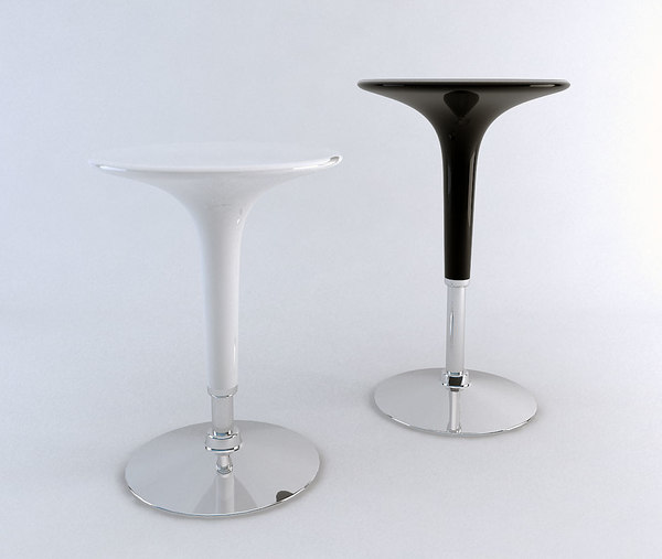 3d magis bombo bar table